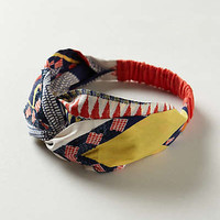 Anthropologie - Preeti Turban Headband
