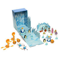 Adventure Time Battle of Ooo Playset