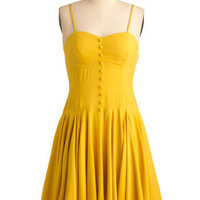 Sun??s Core Dress | Mod Retro Vintage Dresses | ModCloth.com