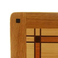  Wooden Cutting Board  | GrandPrairieWoodworks - Woodworking on ArtFire