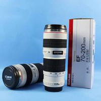 Latest Design Canon Camera Lens Coffee Cup - Shenzhen Digitalking Technology Co., Ltd