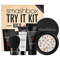 Smashbox Try It Kit: Halo + BB: Complexion Sets | Sephora