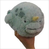 Squishable / Mini 7 Narwhal