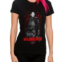 The Walking Dead Glenn Girls T-Shirt | Hot Topic