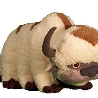 20 Appa Plush Toy From Avatar the Last Airbender