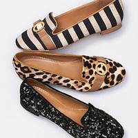 Monogram Loafer - VS Collection - Victoria's Secret