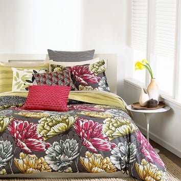 Bar III Bedding, Lyla Collection - Bedding Collections - Bed & Bath - Macy's