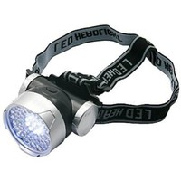 Super Bright 53 LED Outdoor Camp Camping Hiking Headlamp Headlight Head Lamp Light with Strap