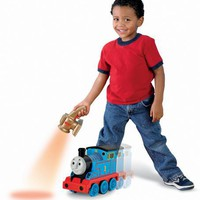 Thomas the Train: Follow Me Thomas