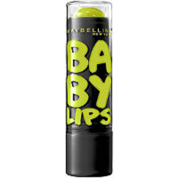Lip Treatment Maybelline Baby Lips Electro Lip Balm Minty Sheer Ulta.com - Cosmetics, Fragrance, Salon and Beauty Gifts