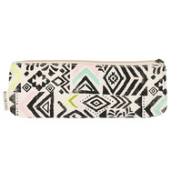 Billabong Women's All My Goods Pencil Pouch