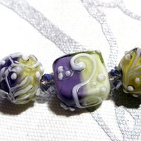 Favorite Like This Item Add It To Your Favorites To Revisit It Later. TRELLIS SWIRLS, Lavender Mint