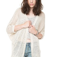 Brandy ♥ Melville |  Finn Knit - Just In