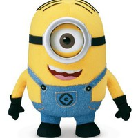 Despicable Me 2 Minion Stuart Plush