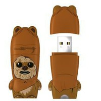 Wicket Ewok 4GB USB 2.0 Flash Drive