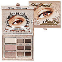 Too Faced Natural Eye Neutral Eye Shadow Collection  : Eye Sets & Palettes | Sephora