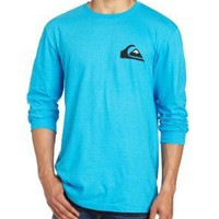Quiksilver Men's Easy Does It Long Sleeve:Amazon:Clothing