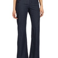 Not Your Daughter's Jeans Women's Tina Sailor Wide Leg Jean