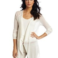 Margaret O'Leary Women's Pasadena Ladder Cardigan