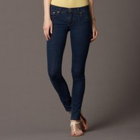 Fossil Super Skinny Ankle Denim