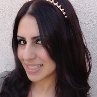 Spike Headband - Tanya Kara Jewelry & Accessories