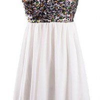 Confetti Icing Dress