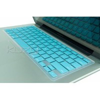 "Kuzy - TEAL Keyboard Silicone Cover Skin for Macbook / Macbook Pro 13"" 15"" 17"" Aluminum Unibody"