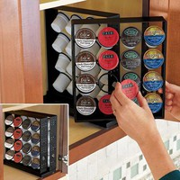 K-Kup® Cabinet Storage System @ Fresh Finds