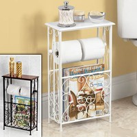 Bath Organizer @ Fresh Finds