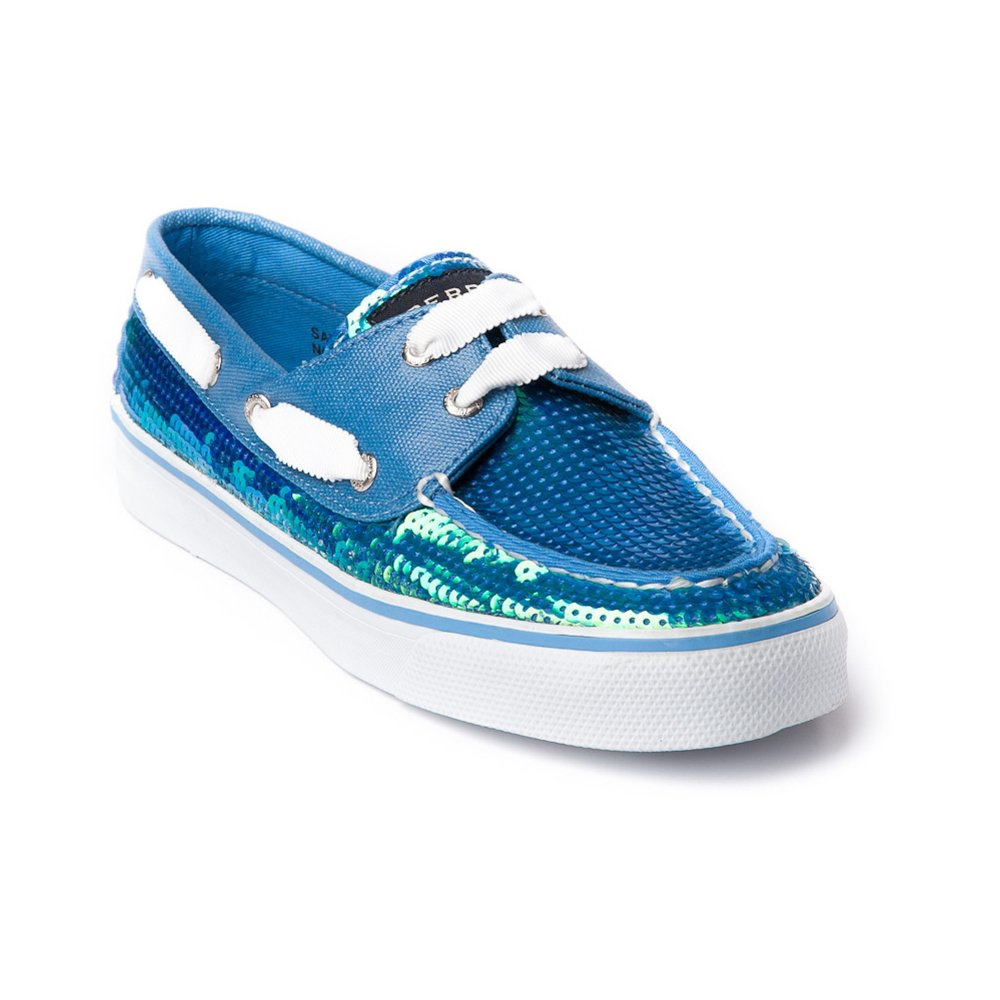 womens sperry top sider bahama sequin from journeys