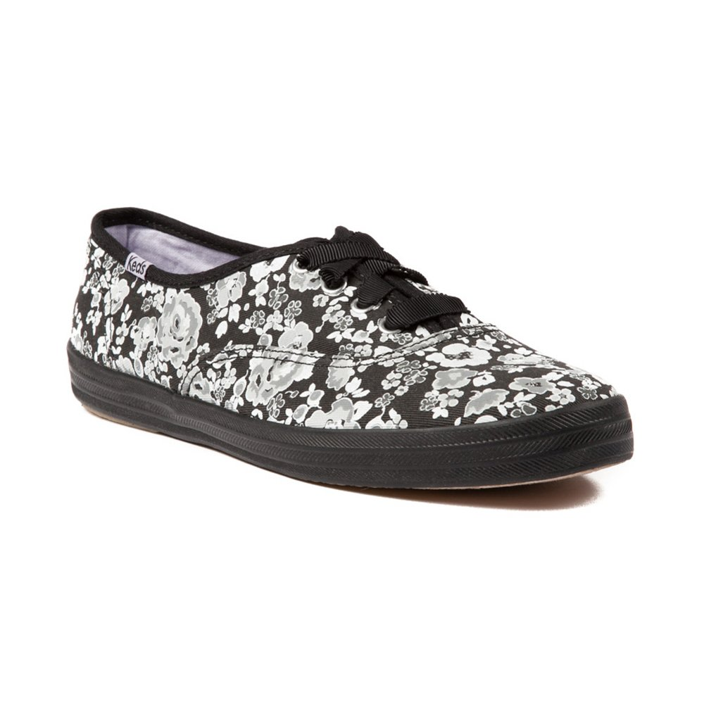 womens keds chion floral casual shoe from journeys