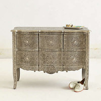 Anthropologie - Hand-Embossed Dresser