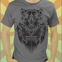 Spirit Bear T-Shirt | Cool & Artistic Tees | 6 Dollar Shirts