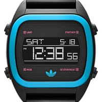 adidas Originals 'Sydney' Digital Watch, 45mm x 40mm