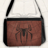 Spider-Man big messenger bag