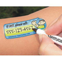 ThinkGeek :: SafetyTat - Tattoo for Kids