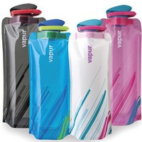 Vapur Element Foldable Water Bottle, 23 oz | Reusable Bottles