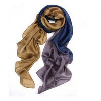 Autumn Winter Mulberry Scarf Korea Style Shawl