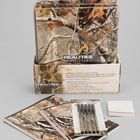 Real Tree Outfitters Stationery Set