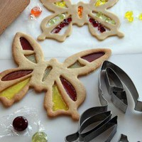 Giant Butterfly Cookie Cutter  Cox &amp; Cox, the difference between house and home.