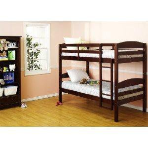 DaVinci Kids Bailey Bunk Bed