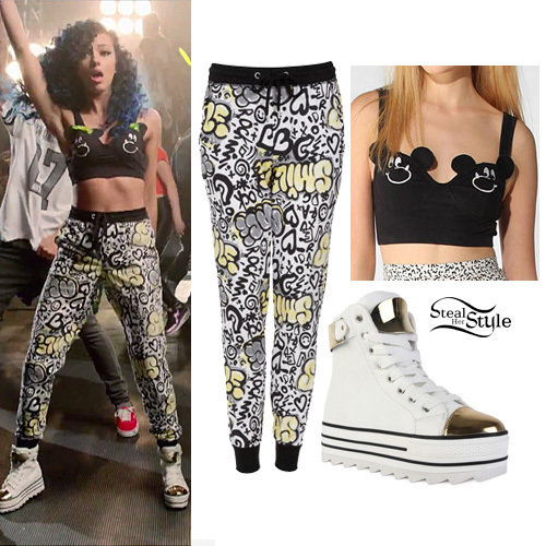 jade thirlwall steal her style - photo #16