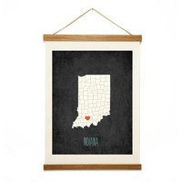 Indiana | Fresh Words Market