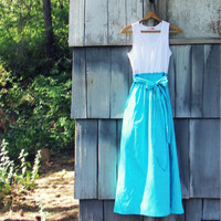 Southern Moss Maxi Dress, Sweet Women's Summer & Party Dresses