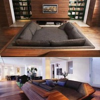 inescapable couch - Google Search