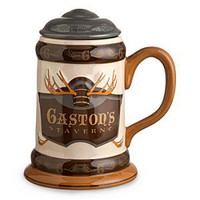 Gaston's Tavern Stein - Walt Disney World | Disney Store