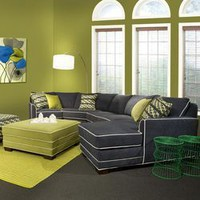 Chelsea Home Simply Yours Sectional