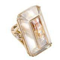 Henri Bendel | The Vintage Ring