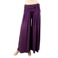 BellyLady Stretchy Lycra Cotton Harem Pants