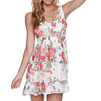 Billabong Dainty Swirls Dress at PacSun.com